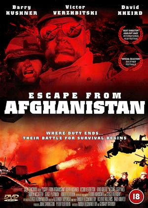 Rent Escape from Afghanistan Online DVD Rental
