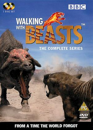 Rent Walking with Beasts: The Complete Series Online DVD Rental
