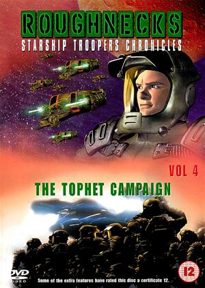 Rent Roughnecks: The Starship Troopers Chronicles: Vol.4 Online DVD Rental