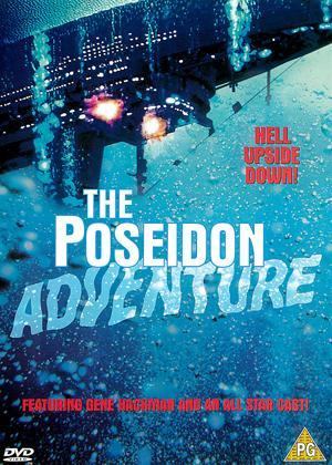 Rent The Poseidon Adventure Online DVD & Blu-ray Rental