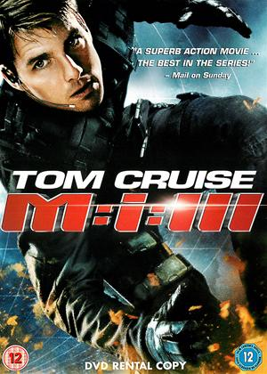 Rent Mission Impossible 3 Online DVD Rental
