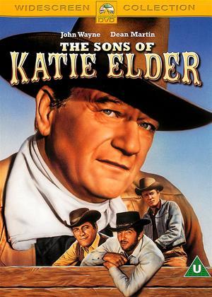 Rent The Sons of Katie Elder Online DVD Rental