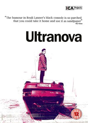 Ultranova Online DVD Rental