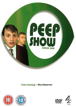 Rent Peep Show: Series 1 Online DVD Rental