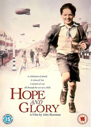Hope and Glory Online DVD Rental