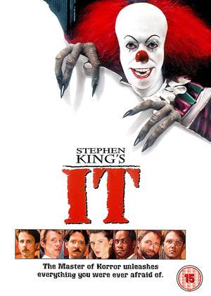 Rent It (aka Stephen King's It) Online DVD Rental