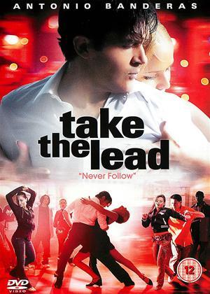 Take the Lead Online DVD Rental