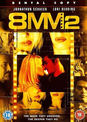 Rent 8MM 2: Velvet Side of Hell Online DVD Rental