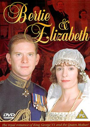 Rent Bertie and Elizabeth Online DVD Rental