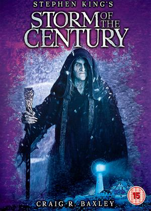 Rent Stephen King's Storm of the Century Online DVD Rental