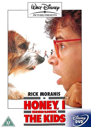 Honey, I Shrunk the Kids Online DVD Rental
