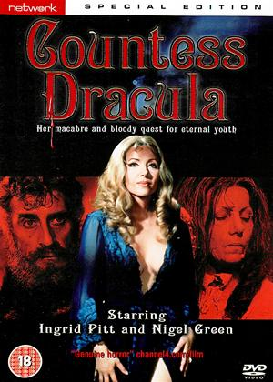 Rent Countess Dracula Online DVD Rental