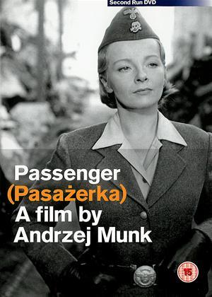 Rent Passenger (aka Pasazerka) Online DVD Rental