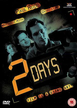 Rent 2 Days Online DVD Rental