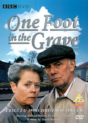 Rent One Foot in the Grave: Series 2 Online DVD Rental