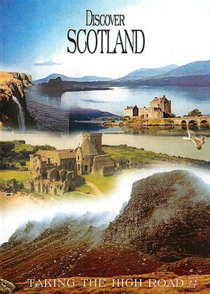 Rent Discover Scotland: Taking the High Road: Vol.2 Online DVD & Blu-ray Rental