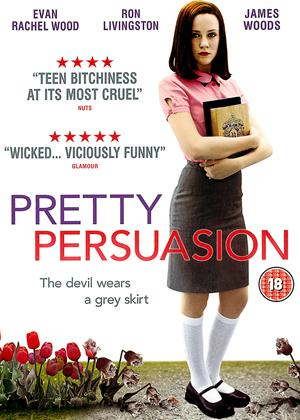 Rent Pretty Persuasion Online DVD Rental