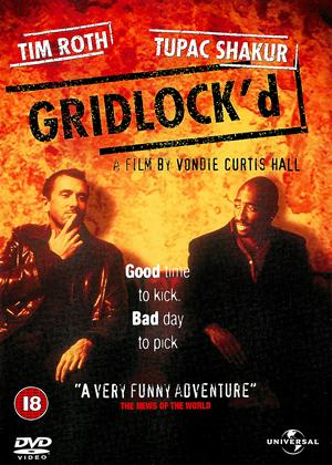 Rent Gridlock'd Online DVD Rental