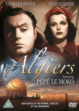 Rent Algiers Online DVD Rental