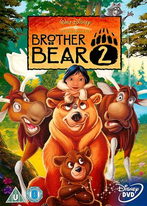 Rent Brother Bear 2 Online DVD Rental