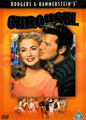 Rent Carousel Online DVD Rental