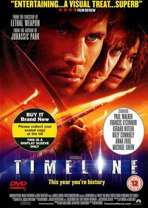 Rent Timeline Online DVD & Blu-ray Rental