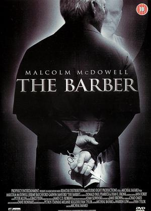Rent The Barber Online DVD & Blu-ray Rental