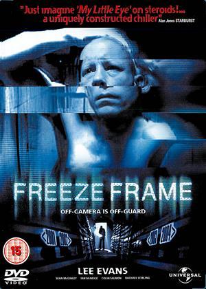 Rent Freeze Frame Online DVD Rental