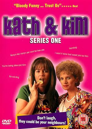Rent Kath and Kim: Series 1 Online DVD Rental