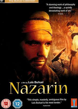 Rent Nazarin (aka Nazarín) Online DVD Rental