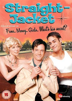 Rent Straight Jacket Online DVD Rental