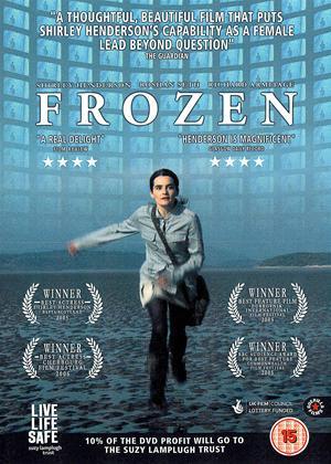 Rent Frozen Online DVD & Blu-ray Rental