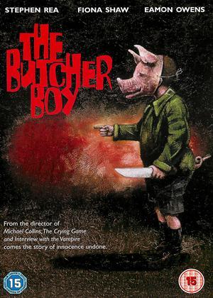 Rent The Butcher Boy Online DVD Rental