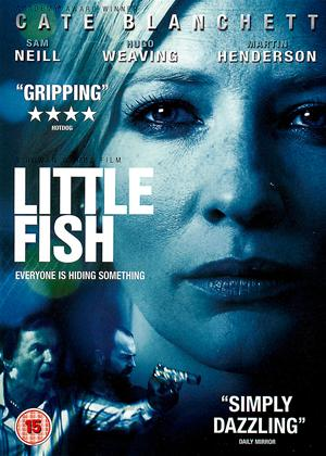 Little Fish Online DVD Rental