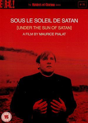 Rent Under the Satan's Sun (aka Sous le soleil de Satan) Online DVD & Blu-ray Rental