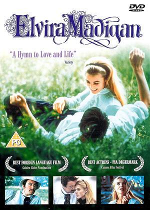 Rent Elvira Madigan Online DVD Rental