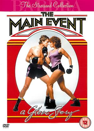 Rent The Main Event Online DVD Rental