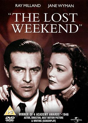 Rent The Lost Weekend Online DVD Rental