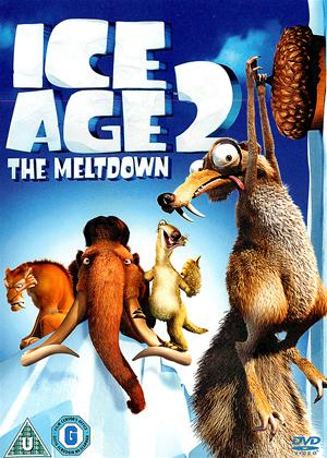 Ice Age 2: The Meltdown Online DVD Rental