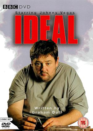 Rent Ideal: Series 1 Online DVD Rental