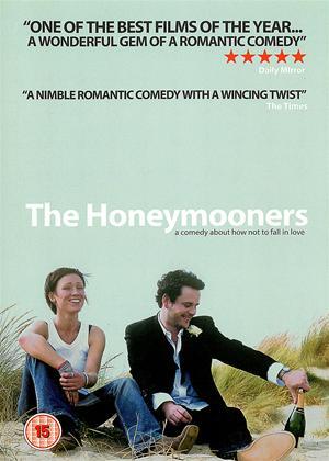 Rent The Honeymooners Online DVD Rental
