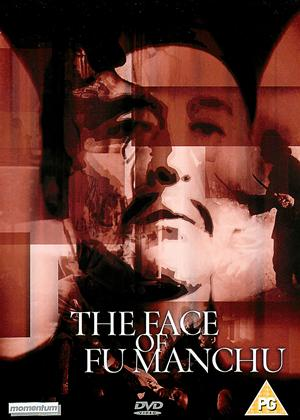 Rent The Face of Fu Manchu Online DVD Rental