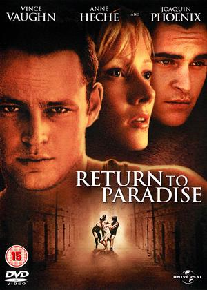 Rent Return to Paradise Online DVD Rental