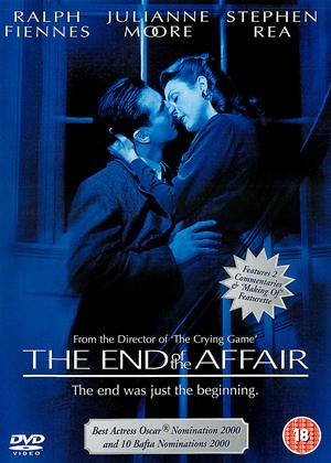Rent The End of the Affair Online DVD & Blu-ray Rental