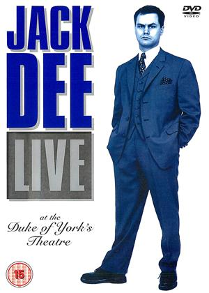 Jack Dee: Live at the Duke of York's Theatre Online DVD Rental