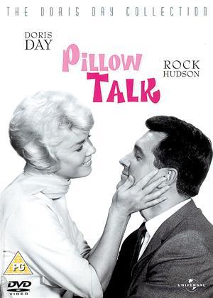 Rent Pillow Talk Online DVD Rental
