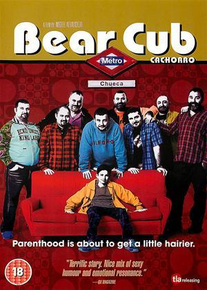 Rent Bear Cub (aka Cachorro) Online DVD Rental