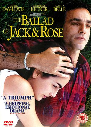 Rent The Ballad of Jack and Rose Online DVD & Blu-ray Rental