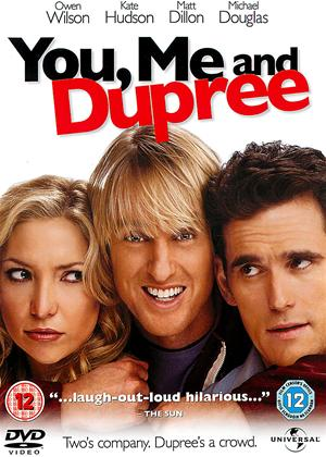 Rent You, Me and Dupree Online DVD Rental
