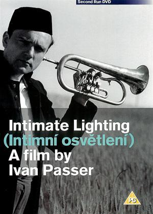 Rent Intimate Lighting (aka Intimni Osvetleni) Online DVD Rental